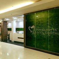 Parramatta Green Dental