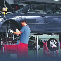 J&V tyres & service. 24 hour mobile tyre repair