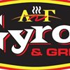 ANF GYROS AND GRILL