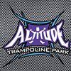 Altitude Trampoline Park San Antonio