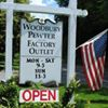 Woodbury Pewter Outlet & Gift