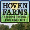 Hoven Farms Regenerative Organic Beef