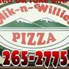 Nik n' Willie's Pizza