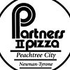 Partners II Pizza, Aberdeen and Braelinn