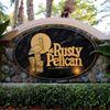 Rusty Pelican Restaurant Tampa