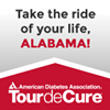 Tour de Cure - Alabama