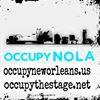 Occupy NOLA