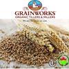 Grainworks Organic Tillers & Millers