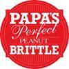 Papa's Perfect Peanut Brittle