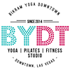 Bikram Yoga Downtown