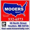Mooers Realty Listings