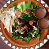 Calactus Cafe Restaurant Vegetarian