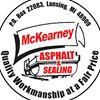 McKearney Asphalt & Sealing