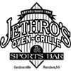 Jethro's Oven & Grill