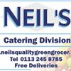 Neils Catering Division
