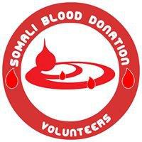 Somali Blood Donation Volunteers
