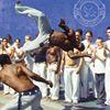 Capoeira Malês Renton