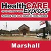 HealthCARE Express Marshall