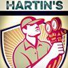 Hartin's Heating & Home Comfort Solutions