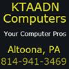 Ktaadn Computers