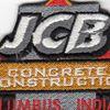 JCB Concrete Construction