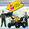 rolly toys - Franz Schneider GmbH & Co. KG