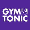 Gym & Tonic - Uttoxeter