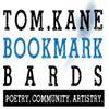 Tom Kane's Bookmark Bards