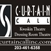 Curtain Call (Kweskin Theatre/Dressing Room Theatre)