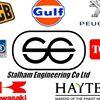 Stalham Engineering Co Ltd