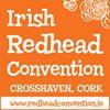 Irish Redhead Convention