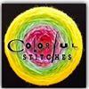 Colorful Stitches Fine Yarn