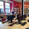 Bibliothèque Municipale et Espace Public Numérique de Fleury-sur-Orne
