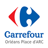 Carrefour Orléans Place d'Arc