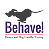 Behave Human and Dog Friendly Training