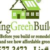 Going Green Builders