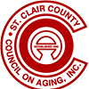 Council on Aging Inc serving St Clair County