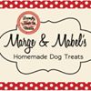 Marge & Mabel's Homemade Dog Treats