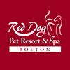 Red Dog Pet Resort & Spa Boston