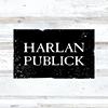 Harlan Publick