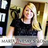 Maria Livesay Salon