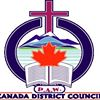Canada District Council PAW