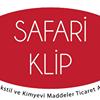 Safari Klip Tekstil ve Kimyevi Maddeler