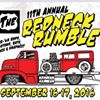 The Redneck Rumble