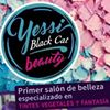 Yessi Blackcat Beauty
