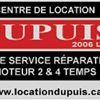 Centre De Location Dupuis 2006 Ltée