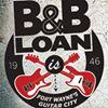 B & B Loan Company