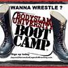 Bodyslam University