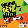 Goflyboard