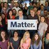 Matter.